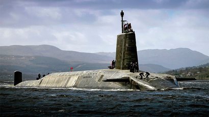 HMS Vigilant (Image from wikipedia.org)