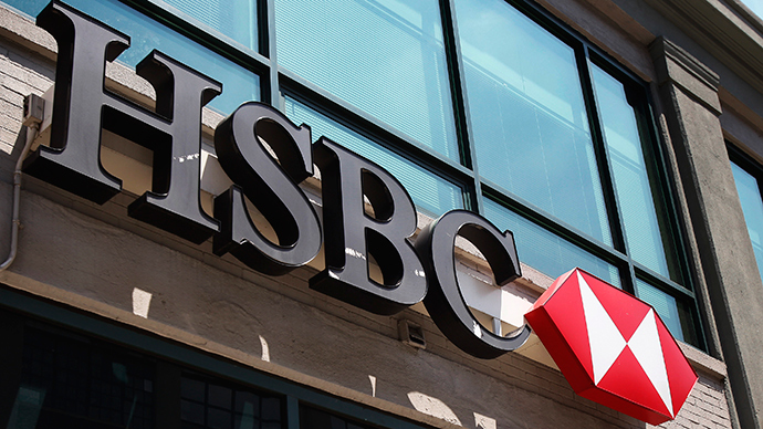 Disgraced HSBC cites UK 'regulatory reforms' as a cause for Asia move