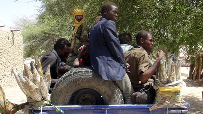 100s of bodies: '20 mass graves' found in Nigerian town after Boko Haram flee