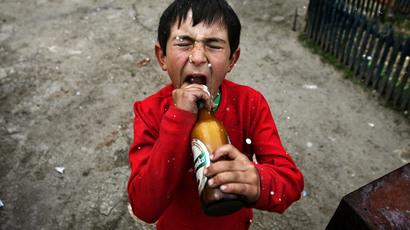 Reuters / Damir Sagolj