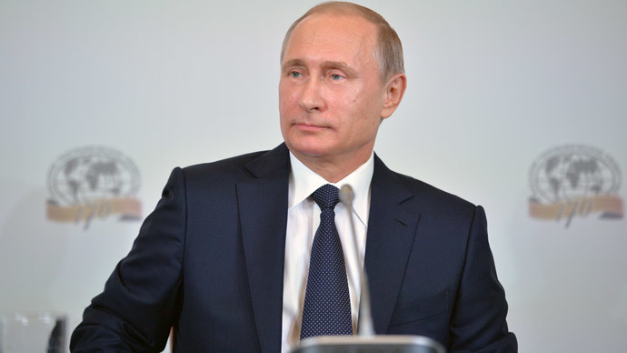 Russia's economic difficulties cannot be called crisis – Putin