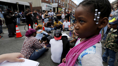 Baltimore enforces night-time curfew, 'essentially 24 hours per day' for youth