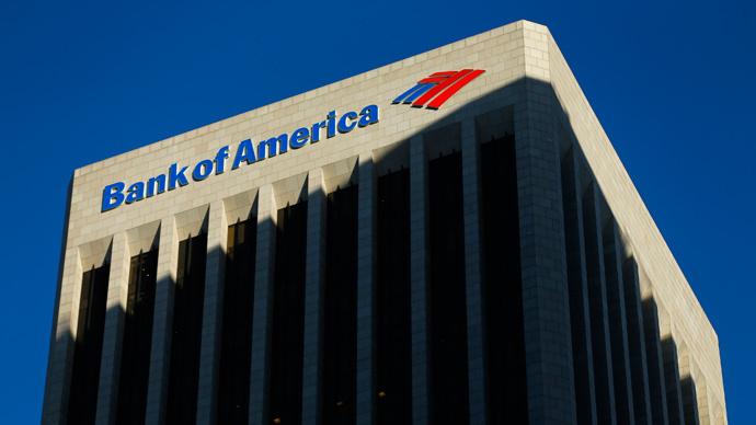 ​SEC investigating Bank of America for putting customers funds at risk – report