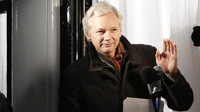 Swedish Supreme Court refuses to withdraw Assange arrest warrant