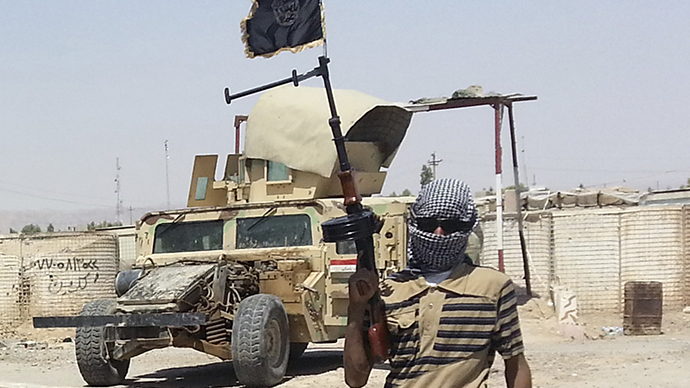 Proposed Pentagon budget suggests millions for anti-ISIS tribal fighters
