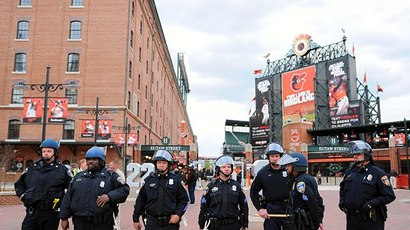 MLB first: Orioles, White Sox to play 'closed to public' game in Baltimore