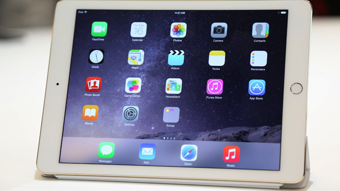 ​iPad glitch affects dozens of American Airlines flights