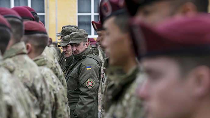 ​Moscow denies agreeing deployment of peacekeepers in Ukraine