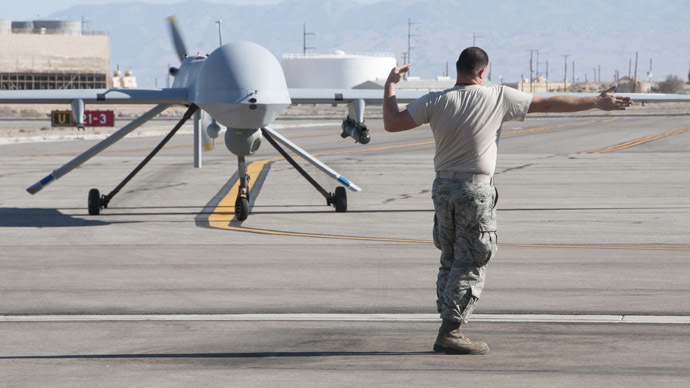 Americans support drone strikes against terrorists – poll