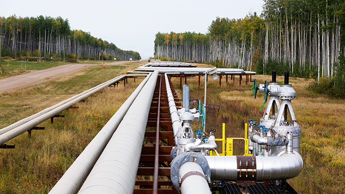 ​Putin allows private investors to explore oil in Baltic Sea