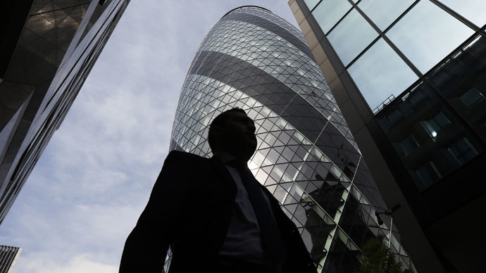 $360bn foreign investment flees UK over election fears, Russian sanctions