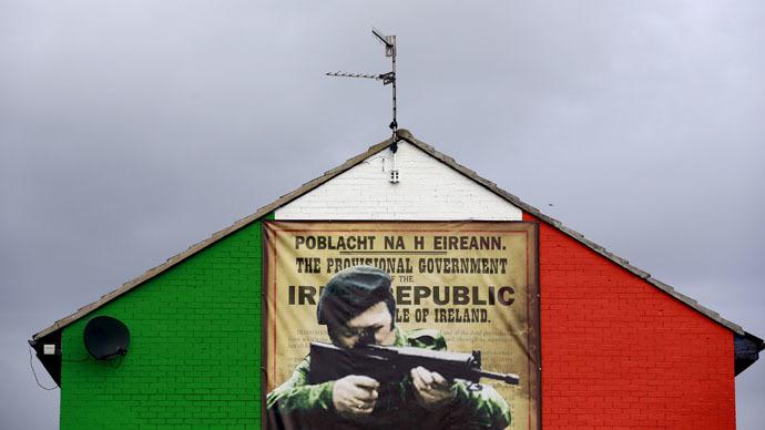 Former Provisional IRA commander shot dead in Belfast