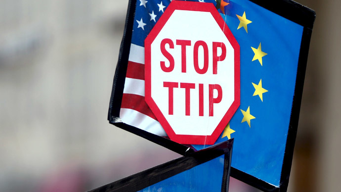'Post-democracy': TTIP talks could undermine human rights - UN official