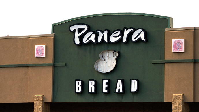 Panera to list artificial ingredients removed from its foods