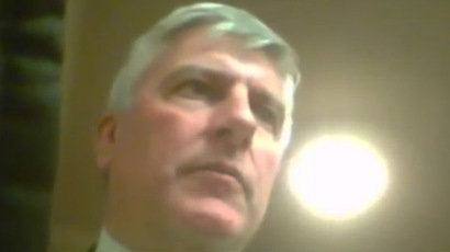 Still from Youtube video