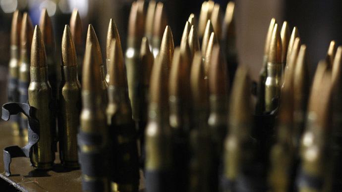 Hollande admits arming Syrian rebels in breach of embargo - book
