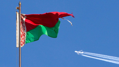 Belarus obliges unemployed to pay for 'social dependency'