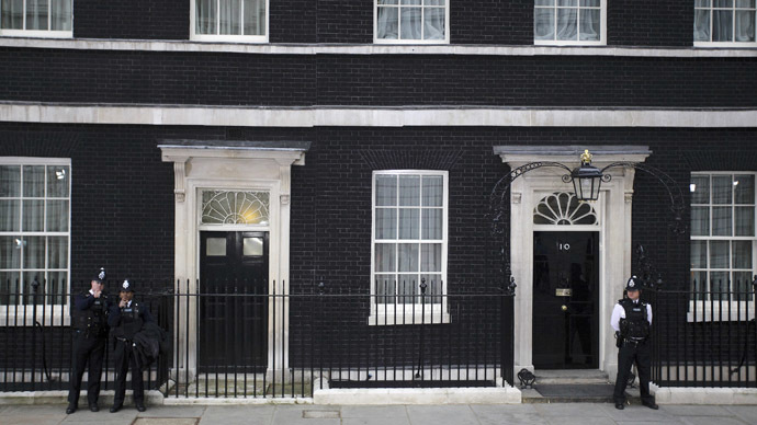 ​Ballot deadlock: Who will rule Britannia after election?