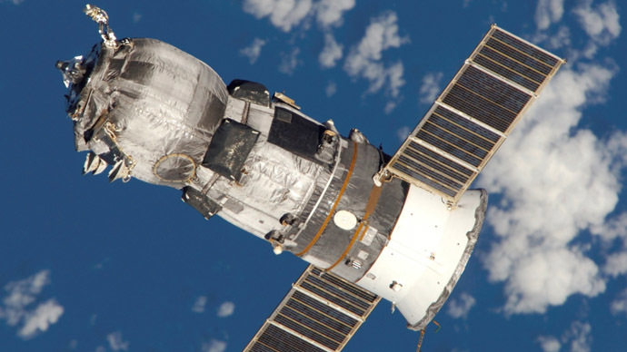 Parts of Progress spacecraft set to fall to Earth – Russia's space agency