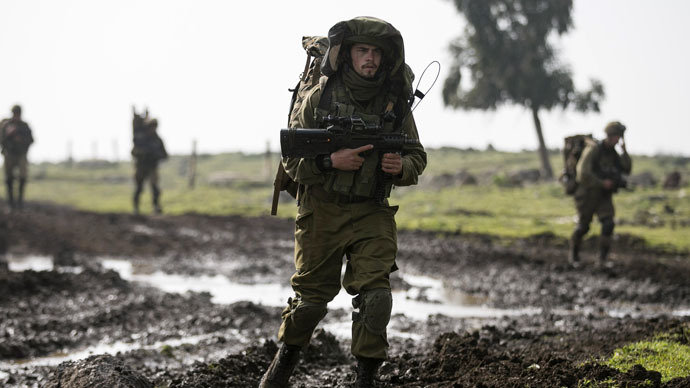 If conflict breaks out in Lebanon, IDF will cross border – army source