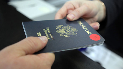 ​Record number of Americans living abroad renounce citizenship