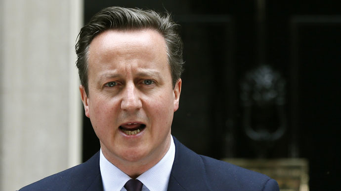 European Council urges Cameron to keep Britain in EU