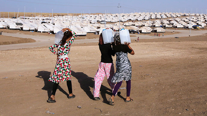 Reuters / Youssef Boudlal