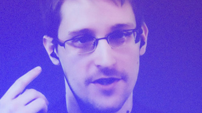 Snowden says Australia watching its citizens 'all the time,' slams new metadata laws