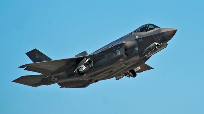 Reuters / U .S. Air Force photo / Randy Gon