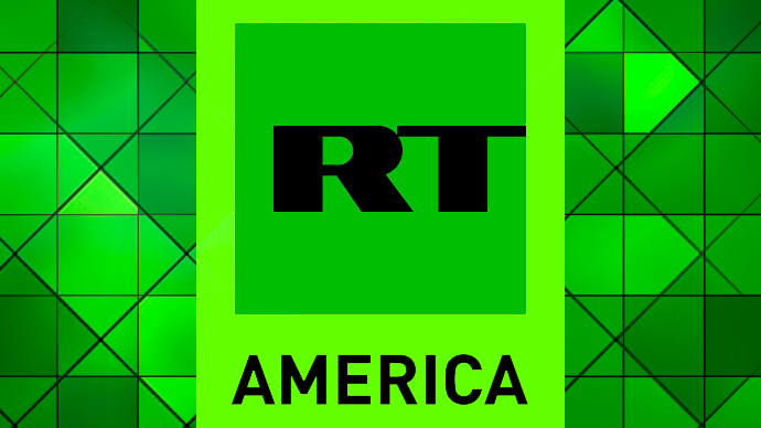 RT America goes international: Watching the Hawks, Redacted Tonight hit airwaves