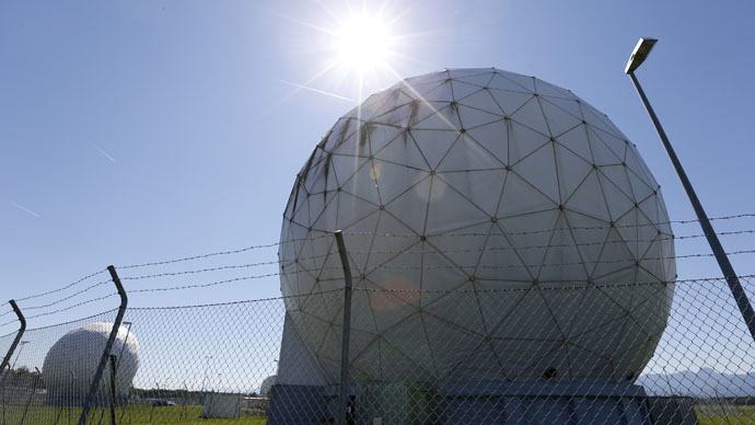German govt actively assisted NSA in mass surveillance - WikiLeaks