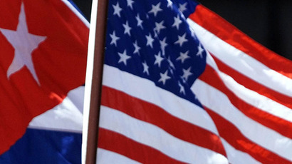 Cuba, US to name ambassadors after May 29 - Raul Castro