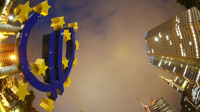 ​Eurozone grows fastest in two years, as France leaves Germany behind