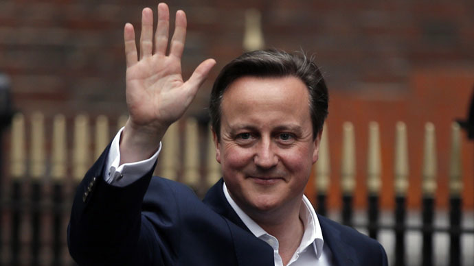 6,000 northerners petition to join independent Scotland after English Tory victory