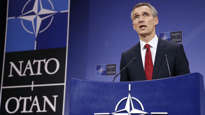NATO to send advisers to Ukrainian defense ministry