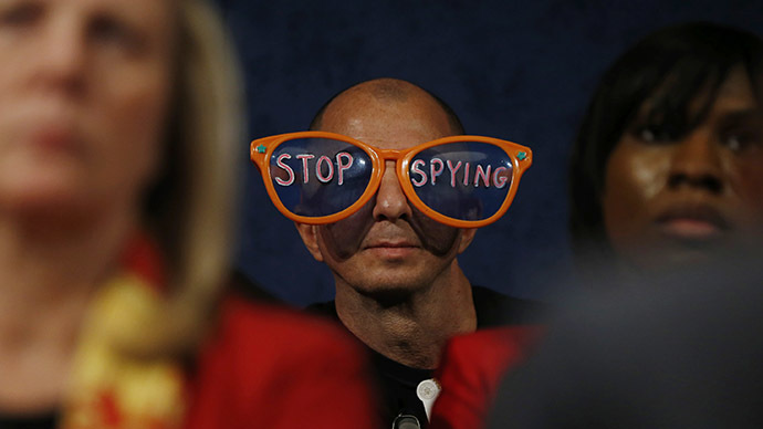US House votes to reform NSA bulk data collection