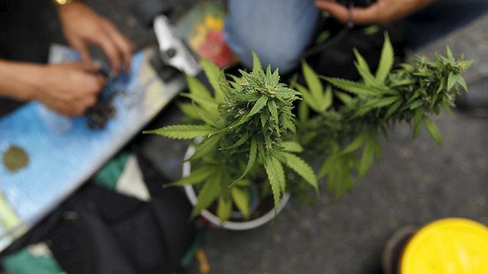 Medical Marijuana Falls Short Of Easing Symptoms Of