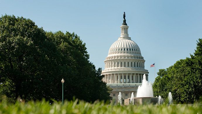 House adopts bill to give Congress Iran nuclear agreement review