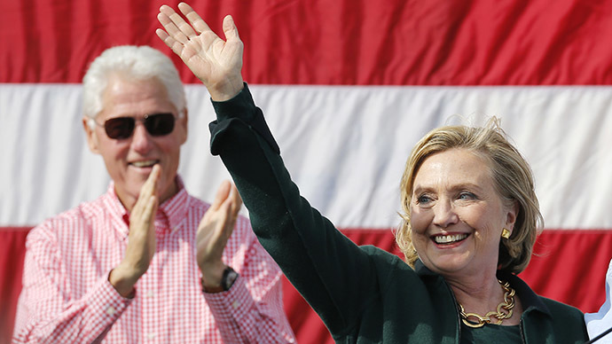 'Clinton Cash' author issues factual corrections to his book