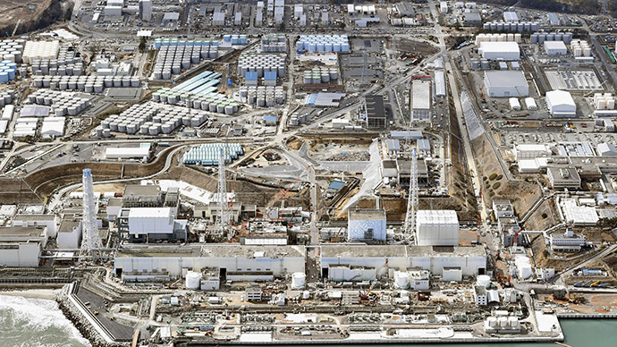 TEPCO must focus on long-term radioactive Fukushima waste management – watchdog