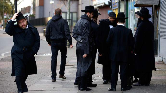 No definitive proof anti-Semitism on the rise in UK, study suggests