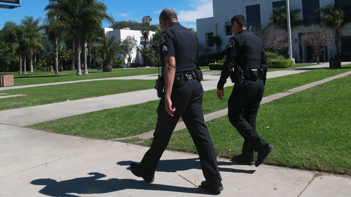 Florida, California police forces scrutinized for racist, sexist communications