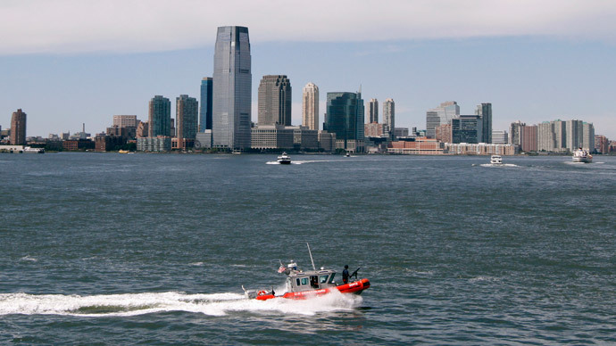 ​US Coast Guard can't afford planned modernization, faces 'capability gap' - report