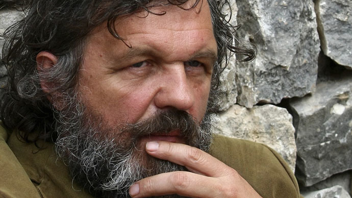 emir kusturica life is a miracle