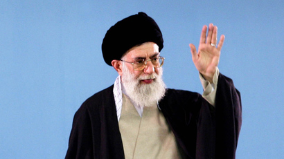 Iran will protect 'oppressed' in Yemen, Palestine and Bahrain – Khamenei