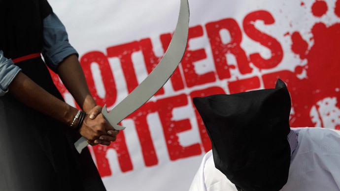 Reuters / Andrew Biraj