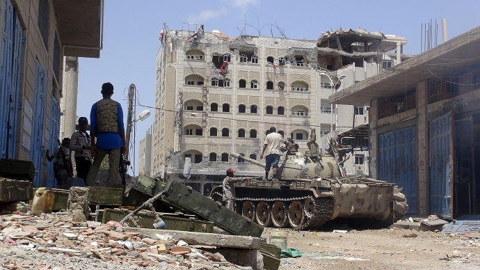 ​Saudis resume airstrikes on Yemen following five-day humanitarian ceasefire