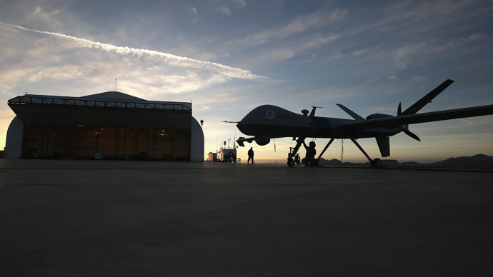 ​Germany, France & Italy sign EU drone program, challenge US, Israeli alternatives