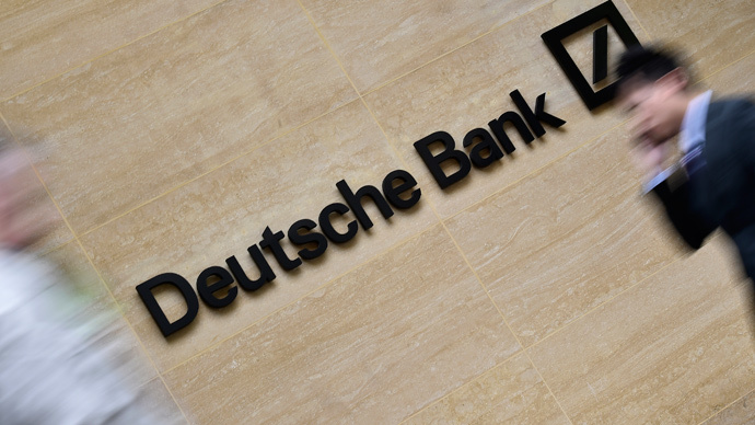 Deutsche Bank prepares game plan for 'Brexit' scenario - media