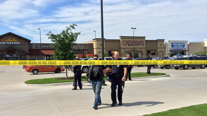 Waco shootout: Media & cops treat whites better than blacks, Twittersphere claims